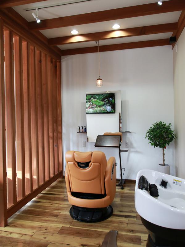 和歌山県 新宮市 美容室 ヘアサロン